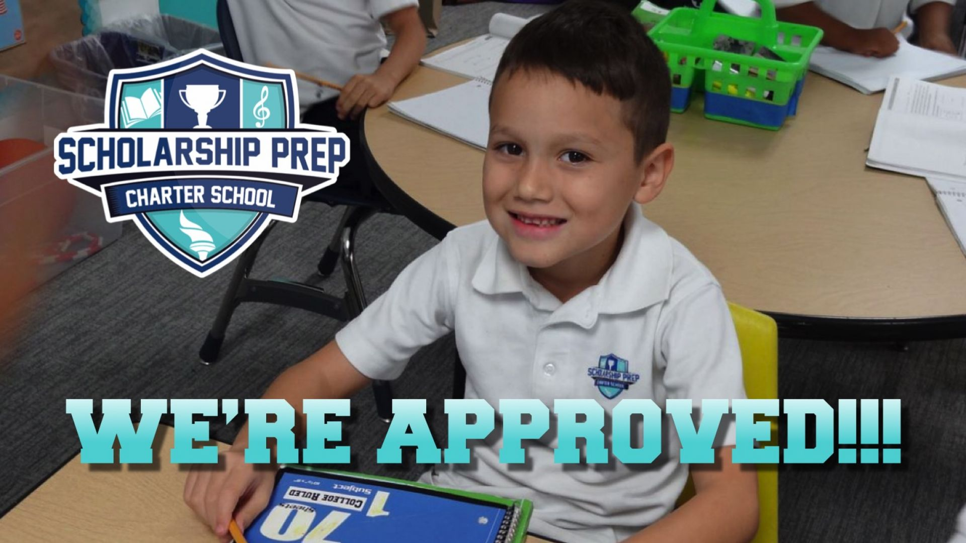 Scholarship Prep is coming to Lomita-Harbor City in 2019!